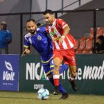 Juan Barrera explica por qué lleva más de un año sin jugar en ligas extranjeras