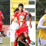 El ingreso de Juan Barrera al exclusivo grupo de jugadores con pókers en el futbol nicaragüense