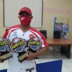 El secreto detrás de la fuerza de Juan Carlos Urbina, el Jugador Más Valioso del Pomares 2020