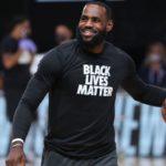 LeBron James responde a las polémicas declaraciones de Donald Trump