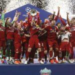 El jugoso premio que recibirá el campeón de Champions League en tiempos de Covid-19