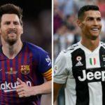 ¿Messi y Cristiano Ronaldo juntos? Esto es lo que se sabe de la noticia del día en el futbol