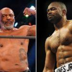 Este es el motivo por el que Mike Tyson y Roy Jones Jr cambiaron la fecha de su esperado combate
