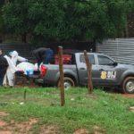 Encapuchados matan a nicaragüense de 19 años en Limón, Costa Rica