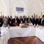Organización Demócrata Cristiana de América insta a Daniel Ortega aceptar reformas electorales