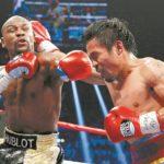 Manny Pacquiao busca vengarse de Floyd Mayweather antes de lanzarse para presidente de Filipinas