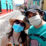Artistas nicaragüenses sobreviven atrapados entre los torbellinos del coronavirus y la crisis económica