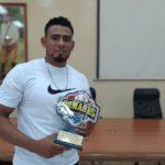 El gran sueño de Sandy Bermúdez, el mejor bateador del Pomares 2020