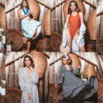 Hecho en Nicaragua, el editorial de moda de las candidatas a Miss Nicaragua 2020