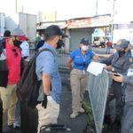 Concluye el ingreso de nicaragüenses varados en Panamá