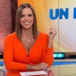 Rashel Díaz fuera de Telemundo: «Se me informó que debido a ajustes por la pandemia no seguiría»