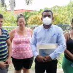 Funcionaria orteguista acusa a dos opositoras de causarle «estrés y ansiedad» por sus reclamos políticos
