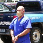Inicia proceso judicial de hombre que mató a su expareja cuando celebraba festividades de Santo Domingo