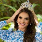 """Ana Marcelo, Miss Nicaragua 2020: """"Nunca imaginé que iba a estar en un escenario contando mi historia e inspirando a muchos"""""""