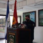Cinco marineros del Ejército de Nicaragua están desaparecidos desde hace cinco días