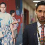 Wilmer Chavarría: de vender pan en las calles de Ocotal a estudiar en Harvard