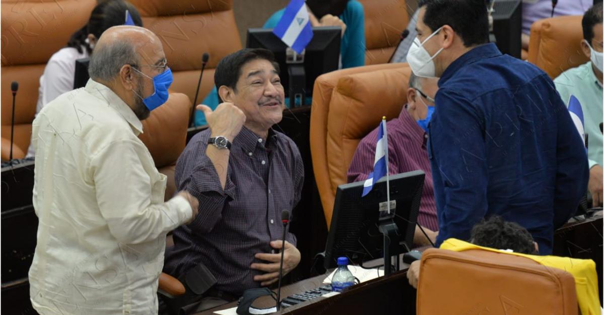 Ley de Migración y Extranjería, dólar, servicios migratorios, Nicaragua, Daniel Ortega, FSLN, PLC,