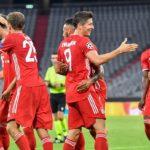 Bayern vuelve a golear al Chelsea y confirma su favoritismo en la Champions