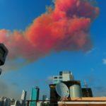 Explosión en Beirut: qué es el nitrato de amonio, la sustancia responsable de la devastación en la capital de Líbano