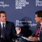 Involucran a expresidente mexicano en sobornos de Odebrecht