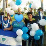 Kevin Monzón, joven opositor al régimen, tiene cinco días bajo detención ilegal