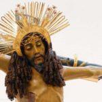La Sangre de Cristo: la imagen que sobrevivió a tres terremotos y un incendio