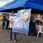 Así podés apoyar a la familia de Eleazar, el nicaragüense que murió de un golpe de calor en España