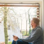 Cómo ventilar una habitación y usar purificadores de aire para protegerte del coronavirus