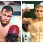 Carlos Buitrago peleará título mundial en Las Vegas contra Elwin Soto