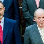 Juan Carlos I: la ruptura pública del rey Juan Carlos I con su padre y su hermana para tratar de salvar la reputación de la monarquía en España