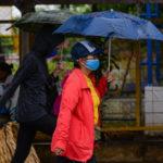 Meteorólogos pronostican un octubre más lluvioso que el de los años anteriores
