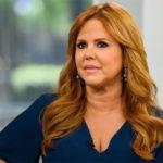 María Celeste Arrarás tras su despido: «Estoy bien dentro de lo que cabe, porque a nadie le gusta perder su empleo»