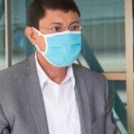Miguel Rosales dispuesto a retirarse de Coalición para superar crisis generada por el arnoldismo