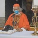 Cardenal Leopoldo Brenes: «Sin duda alguna el demonio anda suelto y quiere herir a la Iglesia»