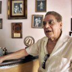 Muere el intérprete de la famosa canción navideña «El año viejo»