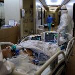 Estados Unidos supera las 200,000 muertes por Covid-19