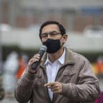Congreso peruano debate si destituye al presidente Martín Vizcarra
