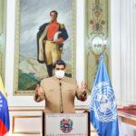Estados Unidos sanciona a cinco políticos opositores venezolanos por colaborar con Nicolás Maduro