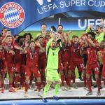 Bayern de Múnich conquista la Supercopa de Europa tras vencer 2-1  al Sevilla en tiempo extra