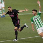 El Real Madrid consigue su primera victoria con la ayuda del VAR