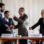 ONU anuncia acuerdo en Yemen para intercambiar 1,081 prisioneros