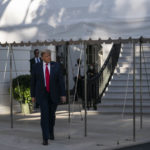 Casa Blanca intercepta un sobre con veneno potente antes de llegar a las manos de Donald Trump
