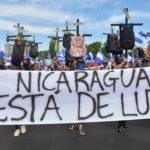 Represión, persecución y encarcelación de universitarios de Nicaragua será expuesto en audiencia pública de la CIDH