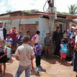 Cuatro viviendas quemadas y dos comunitarios heridos en Sangni Laya, tras ataque de colonos