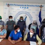 10 días de represión, asedio y persecución por la dictadura