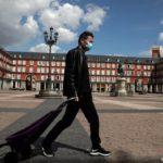 Gobierno español recomienda el confinamiento total de Madrid
