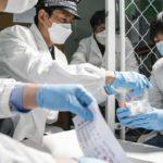 China producirá mil millones de vacunas contra COVID-19 en 2021
