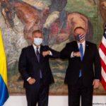Duque pide actuar contra Maduro por «crímenes de lesa humanidad»