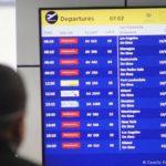 El Salvador reanuda vuelos comerciales bajo estrictas medidas