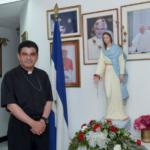Monseñor Rolando Álvarez llama a los nicaragüenses a evitar el odio, el miedo y la desesperanza